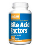 JARROW Bile Acid Factors 120 kaps.