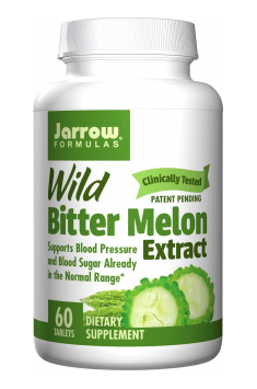 Wild Bitter Melon Extract