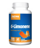 JARROW d-Limonene 1000mg 60 kaps.