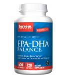 JARROW EPA-DHA Balance 120 kaps.