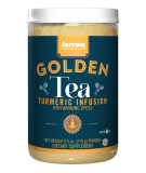 Golden Tea, Turmeric Infusion