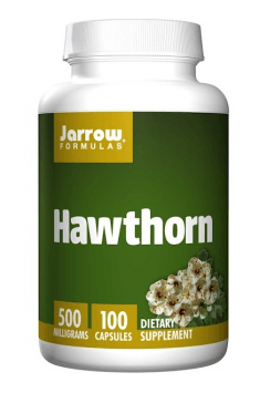 Hawthorn 500mg