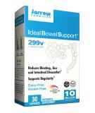 JARROW Ideal Bowel Support 30 kaps.