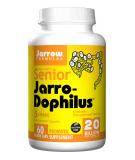 JARROW Jarro-Dophilus Senior 60 kaps.