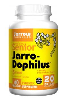 Jarro-Dophilus Senior