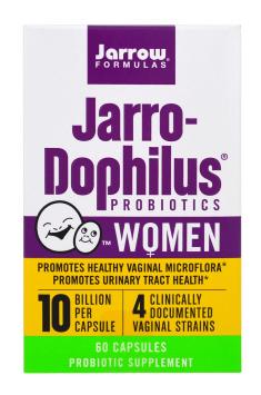 Jarro-Dophilus Women, Vaginal Probiotic