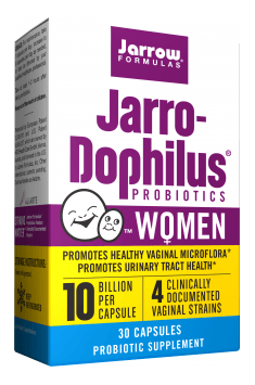 Jarro-Dophilus Women, Vaginal Probiotic