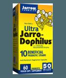 JARROW Ultra Jarro-Dophilus 60 kaps.