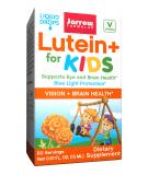 JARROW Lutein+ for Kids 15 ml