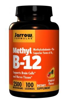 Methyl B-12 2500mcg