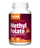 JARROW Methyl Folate 400mcg 60 kaps.