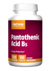 Pantothenic Acid 500mg