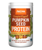 JARROW Organic Pumpkin Seed Protein 454g