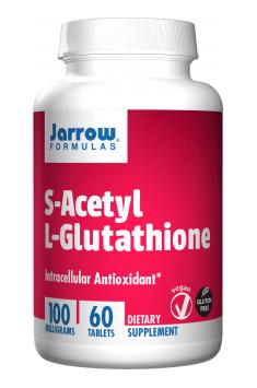 S-Acetyl L-Glutathione 100mg