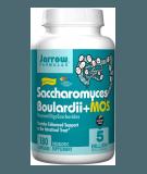 JARROW Saccharomyces Boulardii + MOS 180 kaps.
