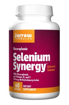 Selenium Synergy