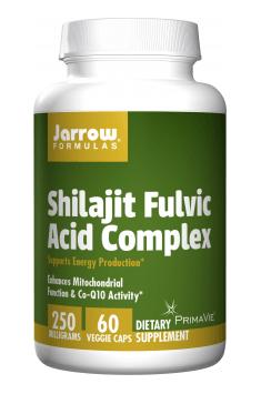Shilajit Fulvic Acid Complex