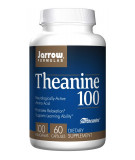 JARROW Theanine 100 100mg 60 kaps.