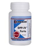 KIRKMAN DPP-IV Forte 60 kaps.