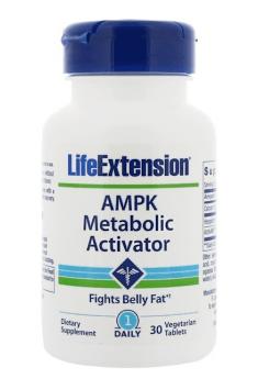 AMPK Metabolic Activator