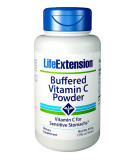 LIFE EXTENSION Buffered Vitamin C Powder 454g