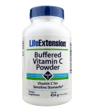 Buffered Vitamin C Powder
