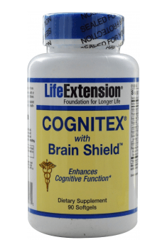 Cognitex with Brain Shield