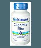 LIFE EXTENSION Cognitex Elite 60 tab.