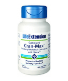 LIFE EXTENSION Optimized Cran-Max 60 kaps.