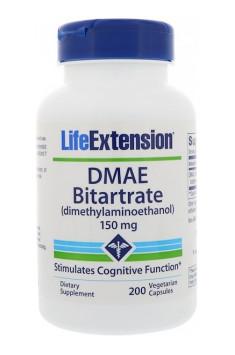 DMAE Bitartrate 150mg