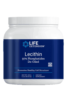 Lecithin Granules Powder