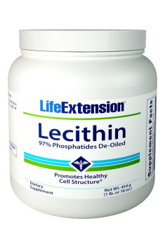 Lecithin Granules Powder