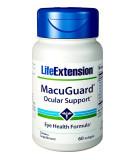 LIFE EXTENSION MacuGuard Ocular Support 60 kaps.