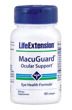 MacuGuard