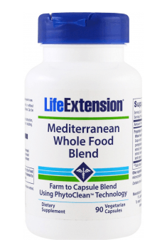 Mediterranean Whole Food Blend