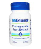 Pomegranate Fruit Extract