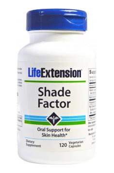 Shade Factor
