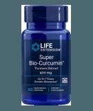 LIFE EXTENSION Super Bio-Curcumin 400mg 60 kaps.