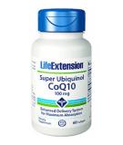 LIFE EXTENSION Super Ubiquinol CoQ10 100mg 60 softgels