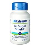 LIFE EXTENSION Tri Sugar Shield 60 kaps.