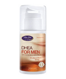 LIFE-FLO DHEA For Men 30mg 113g