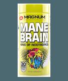 MAGNUM NUTRACEUTICALS Mane Brain 60 kaps.