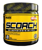 MAN Scorch 375g