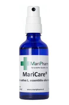 MariCare® Huidolie Spray Flacon