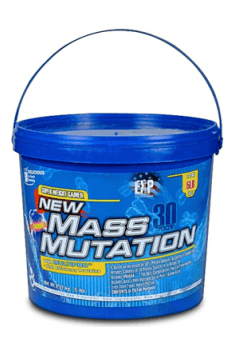 New Mass Mutation