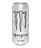 MONSTER ENERGY Monster Ultra 500 ml