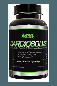 CardioSolve