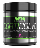 MPA SUPPS CortiSolve 66g