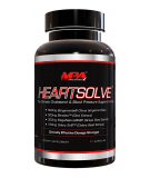 MPA SUPPS HeartSolve 60 kaps.