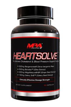 HeartSolve